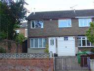 3 bed End of Terrace house to rent in Alexandra Street...