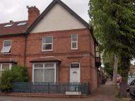 5 bed semi detached property in Newton Street, Beeston...