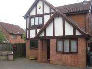 Blackfriars Close Detached property to rent