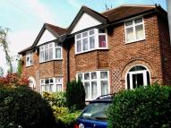 3 bedroom semi detached house in High Road, Chilwell...