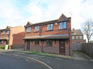 semi detached house in Alderney Street, Lenton...