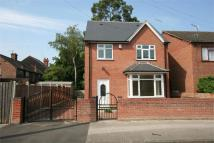 Detached home in Greenfield Street...