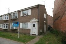 2 bed Apartment to rent in Hallcroft, Beeston...