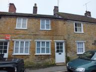 Cottage to rent in 6 St. Mary Well Street...
