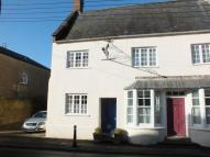 3 bedroom Cottage in Fleet Street, Beaminster...