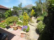 Semi-Detached Bungalow for sale in St. James, Beaminster...