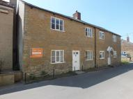 2 bed semi detached home in East Street, Beaminster...