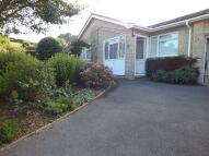 3 bedroom Detached Bungalow to rent in 4 CULVERHAYES...