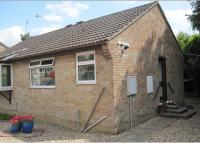 Bungalow for sale in 57 ST. JAMES, Beaminster...