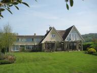 Detached house in MINTERNE DT8