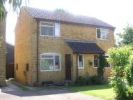 semi detached house in 39 St. James, Beaminster...