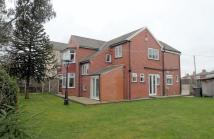 4 bed Detached house in Worsley Road, Bolton