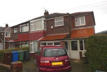 Windsor Crescent semi detached property to rent
