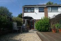 semi detached property in Simister Green...