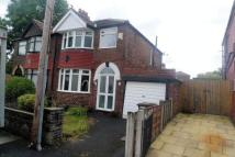 3 bed semi detached house in Stanway Road, Whitefield