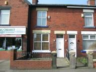 Terraced property in TONGE MOOR ROAD...