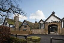 new development in Birch Lodge...