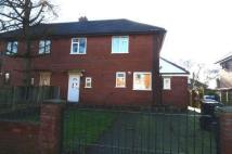 3 bedroom semi detached property to rent in Holme Avenue, Bury