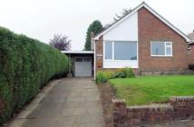 Detached Bungalow in Moorland Drive, Horwich...