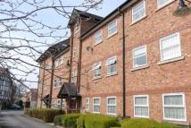 Apartment in 10 Chandlers Row Worsley...