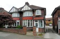 3 bed semi detached home in Bury New Road, Whitefield