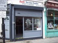 Shop to rent in Blackstock Road, London