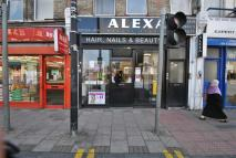 Shop to rent in Turnpike Lane, London