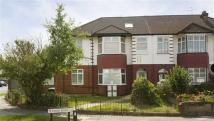Flat for sale in Farm Road, London