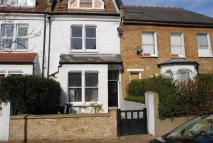Flat for sale in Townsend Road, London