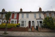 Vernon Road Detached house to rent