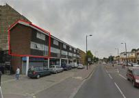 Flat for sale in Hertford Road, Enfield