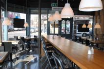 West Green Road Cafe to rent