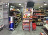 Shop in High Street, London