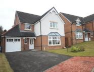 4 bedroom Detached property for sale in 11 Wallace Brae Avenue...