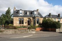 4 bed Detached house in Elmbank, Main Street...