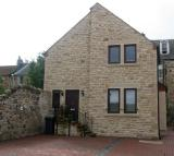 2 bedroom Penthouse in 1b Lochside Mews...