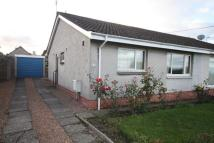 3 bedroom Semi-Detached Bungalow to rent in 17 Forthview Gardens...