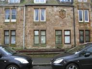Flat to rent in 28 Roxburgh Street...