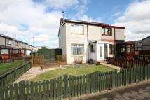 2 bed End of Terrace property in 12 Bute Place...