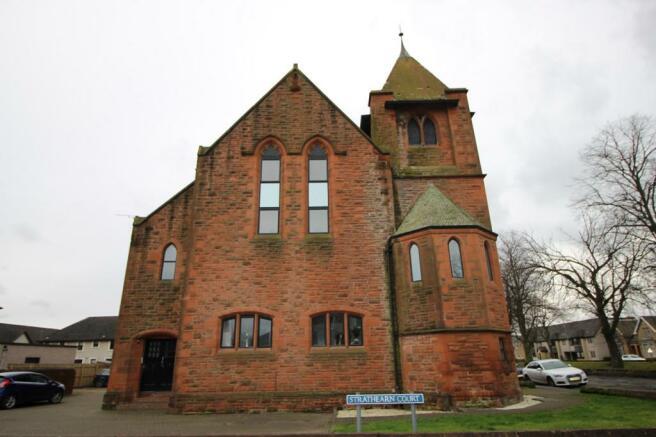 Rgm Property For Sale Grangemouth
