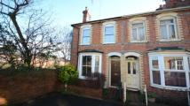 2 bedroom End of Terrace home in Belle Vue Road, Reading...