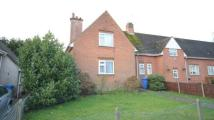 3 bed semi detached home in The Avenue, Aldershot...
