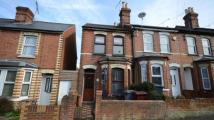 Terraced property in Grovelands Road, Reading...