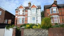 semi detached property for sale in Totteridge Road...