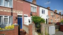2 bed Terraced house in Foxhill Road, Reading...