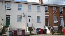 4 bedroom Terraced property in Bedford Road, Reading...