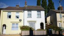 semi detached house for sale in Queens Road, Aldershot...