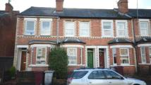 Terraced house for sale in Kent Road, Reading...