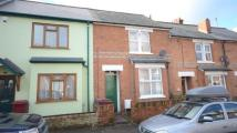 2 bed Terraced property for sale in Wykeham Road, Reading...