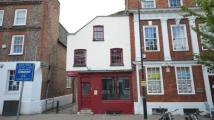 4 bed house in London Street, Reading...